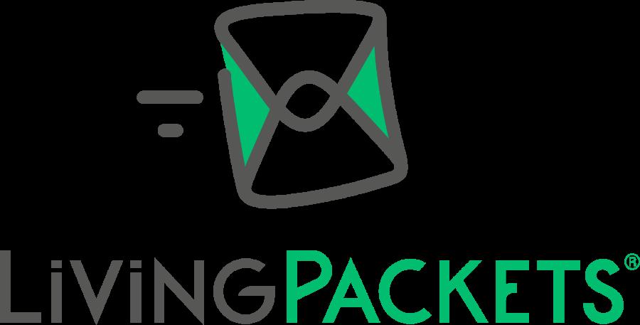 Logo LivingPackets
