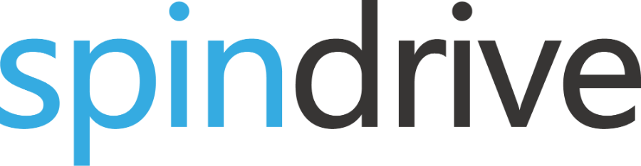 Logo SpinDrive
