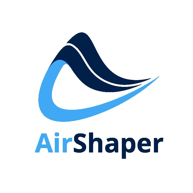 Logo AirShaper