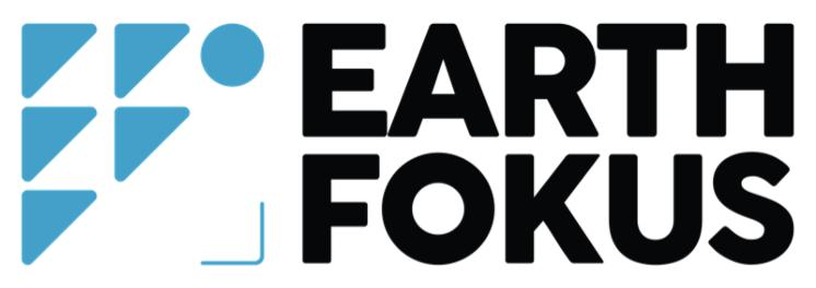 Logo EARTH FOKUS
