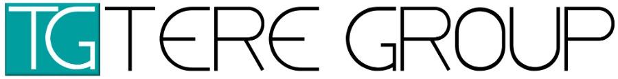 Logo Tere Group SRL