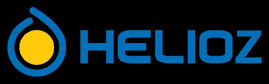 Logo HELIOZ