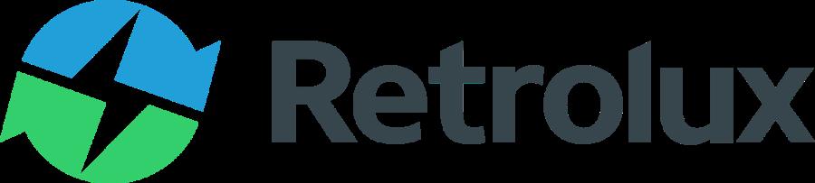 Logo Retrolux
