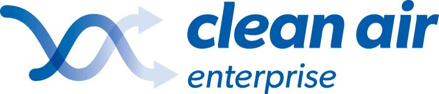 Logo Clean Air Enterprise AG