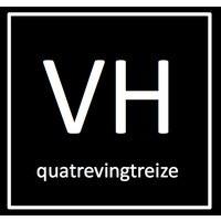 Logo vhquatrevingtreize.com