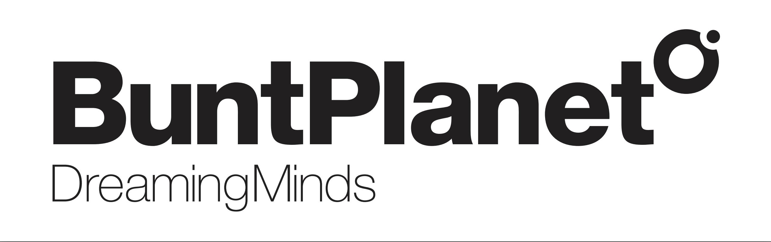 Logo BuntPlanet
