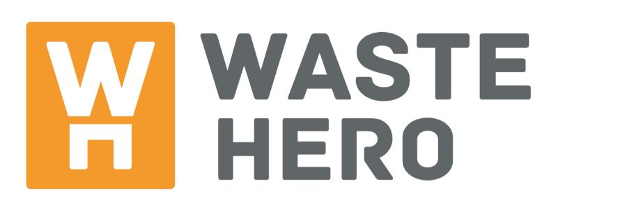 Logo WasteHero ApS