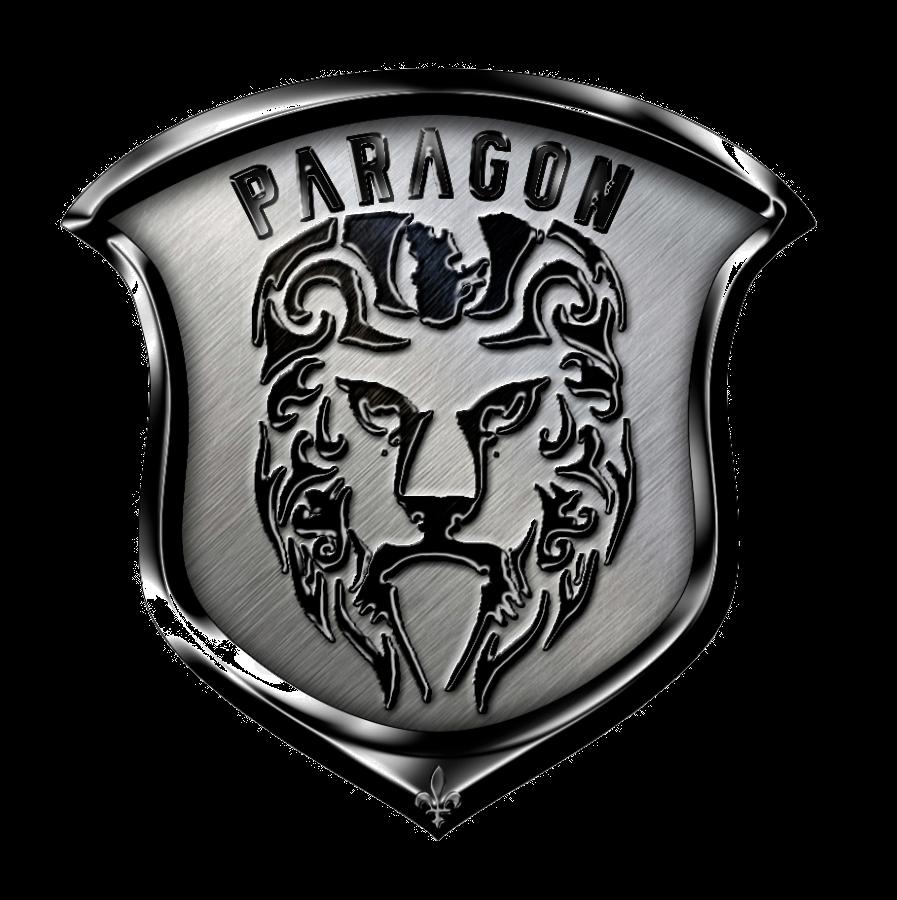 Logo PARAGON Auto-Motive