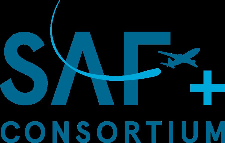 Logo SAF+ Consortium