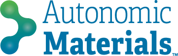 Logo Autonomic Materials Inc.