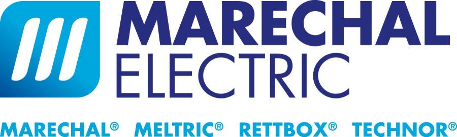 Logo Marechal Electric S.A.S