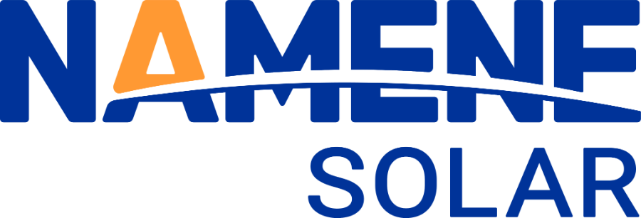 Logo Namene Solar Light Company Ltd.