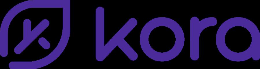 Logo kora.app