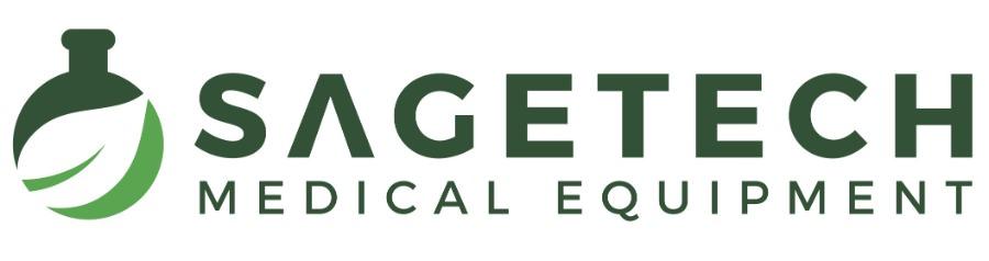 Logo SageTech Medical Equipment