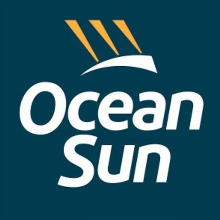 Logo Ocean Sun