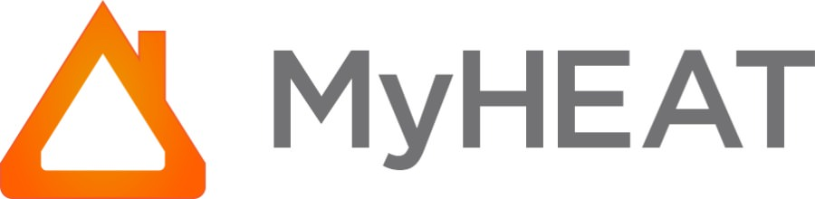 Logo MyHEAT