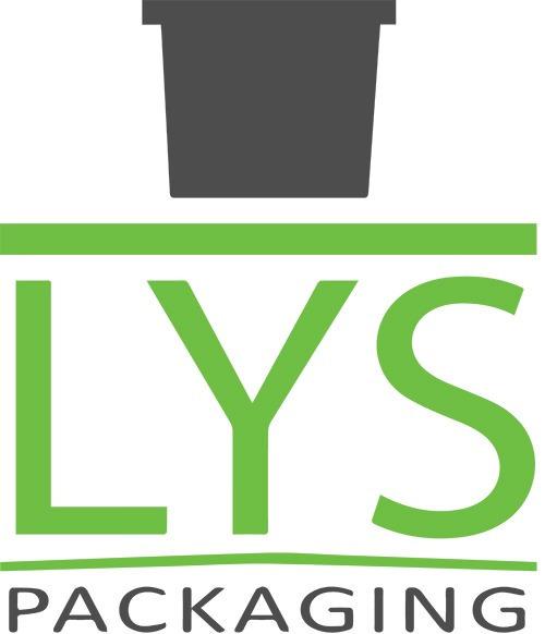 Logo LYSPACKAGING