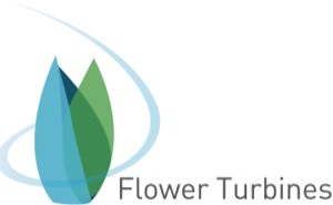 Logo FLOWER TURBINES