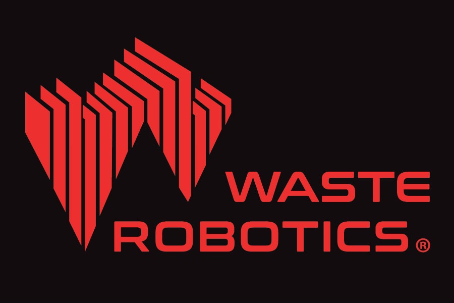 Logo Waste Robotics