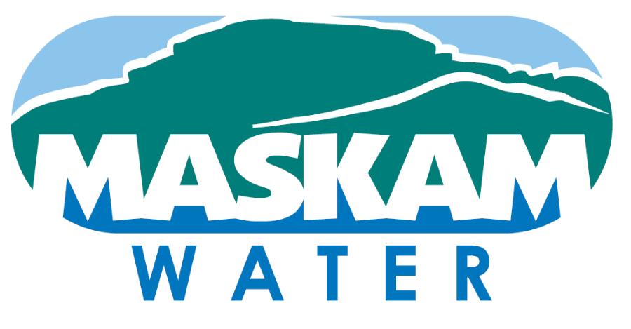 Logo Maskam Water