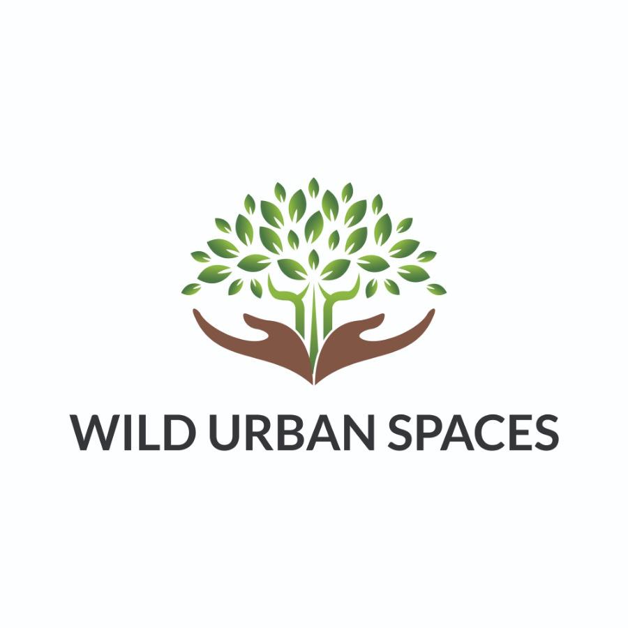 Logo Wild Urban Spaces