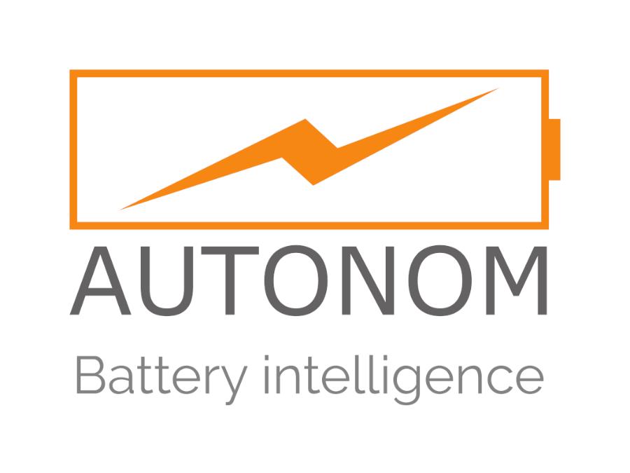 Logo Autonom Inc.