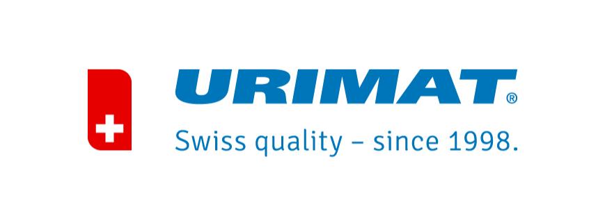 Logo URIMAT Schweiz AG