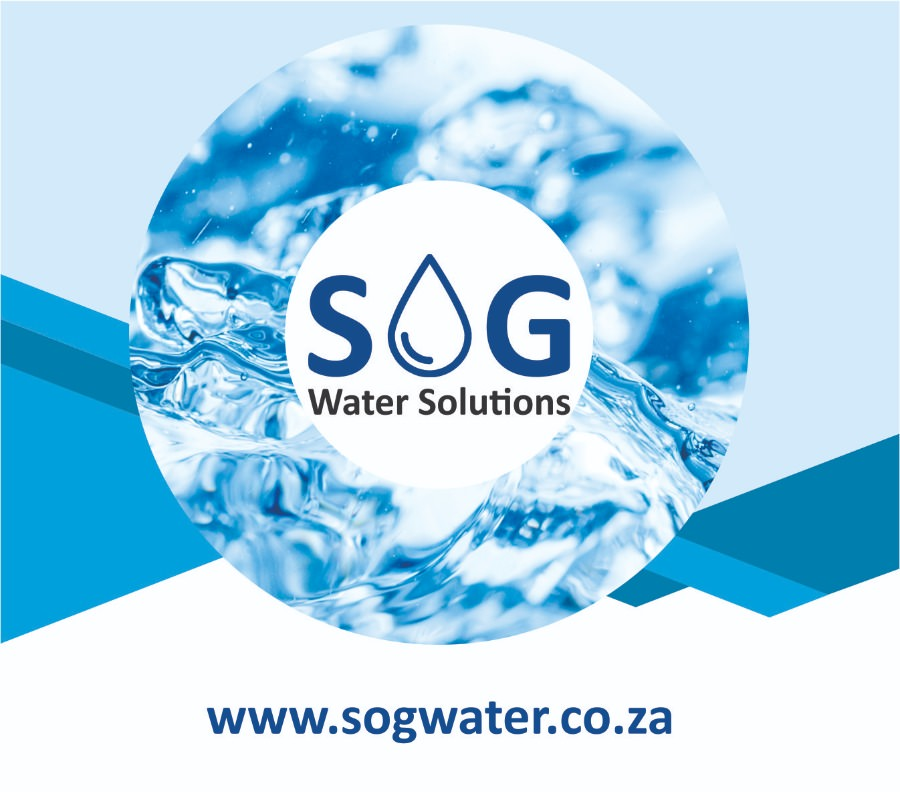 Logo Sog Water Solutions