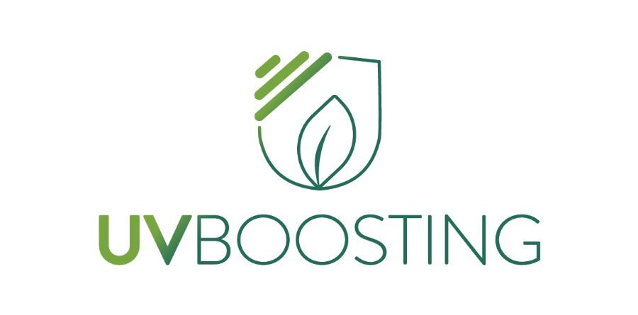 Logo UV Boosting