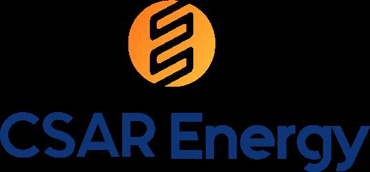 Logo CSAR Energy