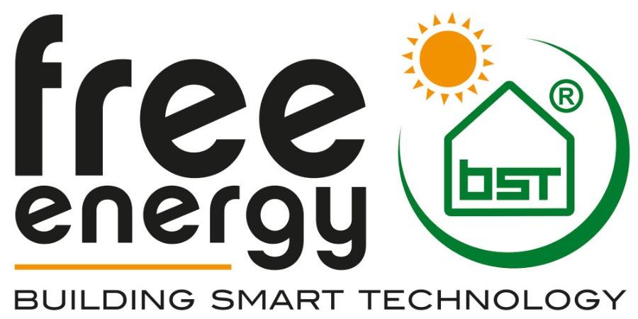 Logo FREE ENERGY INNOVATION AS