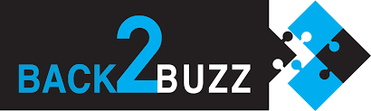 Logo Back2Buzz