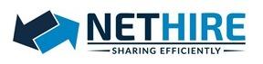 Logo NetHire A/S