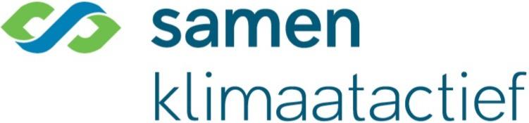 Logo Milvus - Samen Klimaatactief