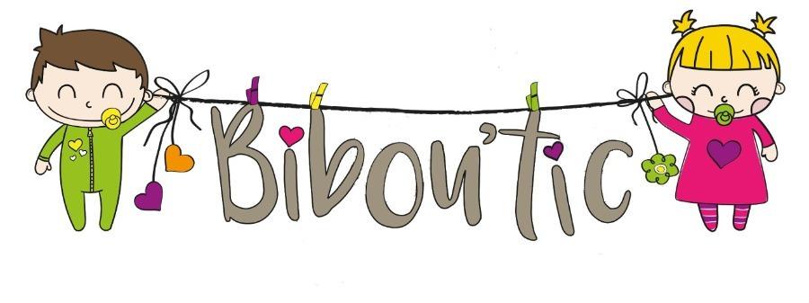 Logo Bibou'tic