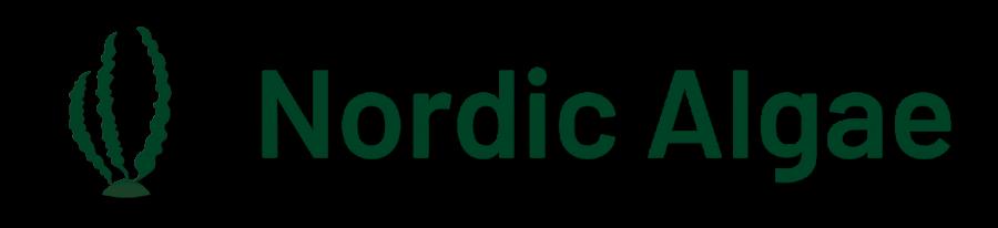 Logo Nordic Algae