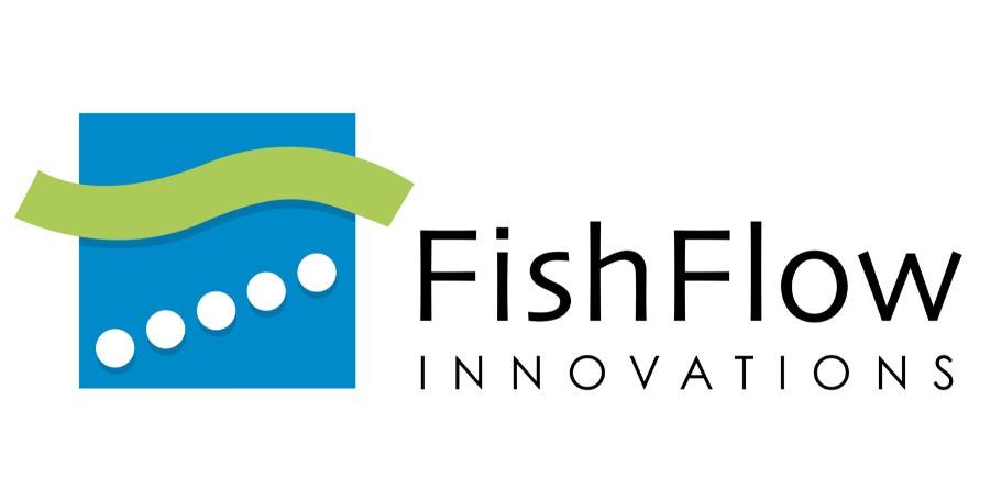Logo FishFlow Innovations