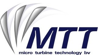 Logo Micro Turbine Technology (MTT)
