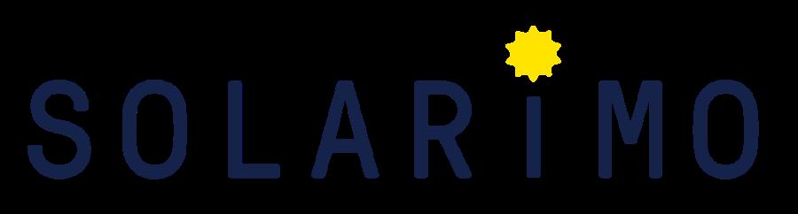 Logo SOLARIMO