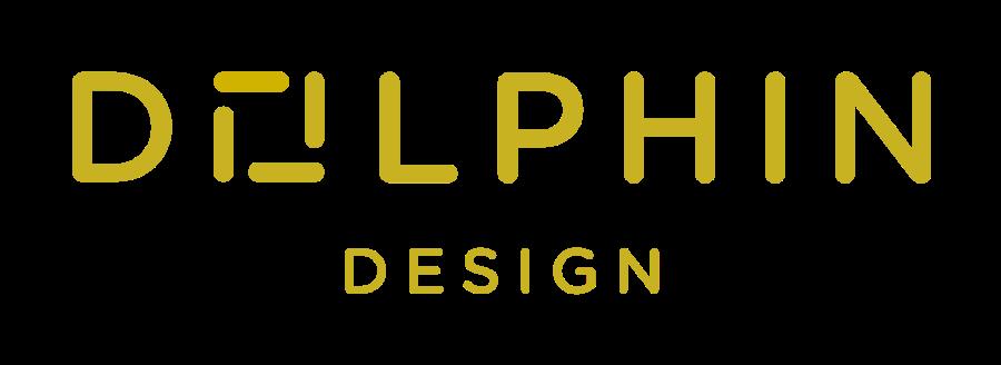 Logo Dolphin Design