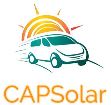 Logo CAPSolar