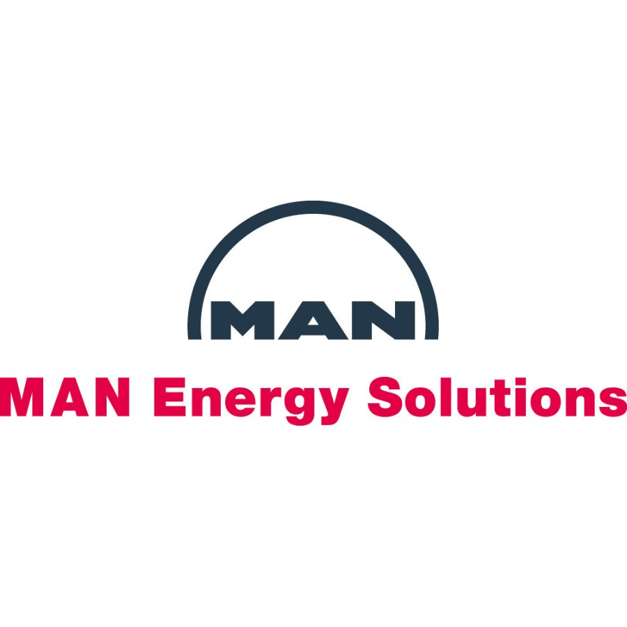 Logo MAN Energy Solutions Schweiz AG