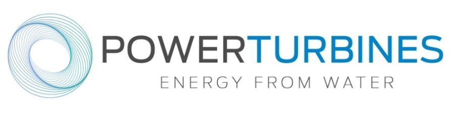 Logo POWERTURBINES