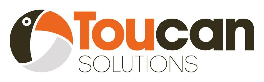 Logo Toucan Solutions