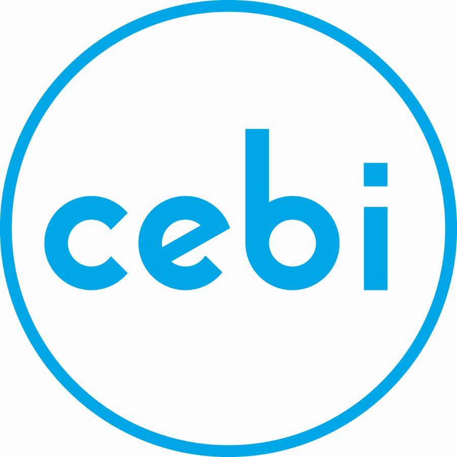 Logo CEBI