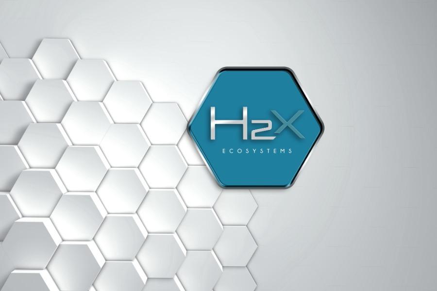 Logo H2X-ECOSYSTEMS