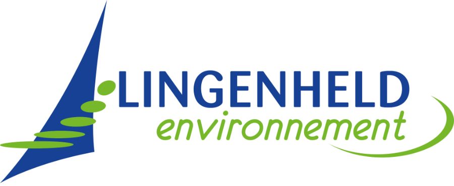 Logo Lingenheld Environnement