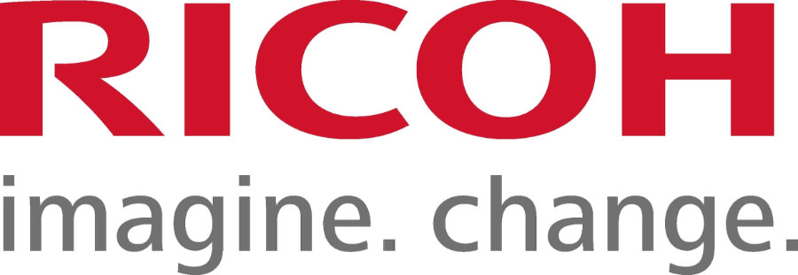 Logo RICOH INDUSTRIE FRANCE