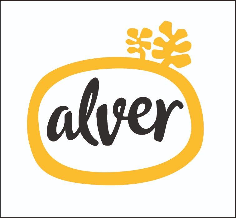 Logo Alver World SA