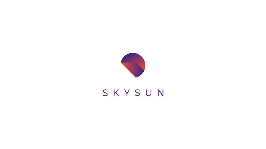Logo SKYSUN Solutions (Finance & Management)